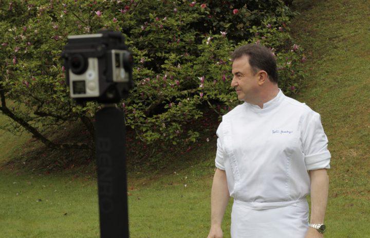 martin berasategui realidad virtual